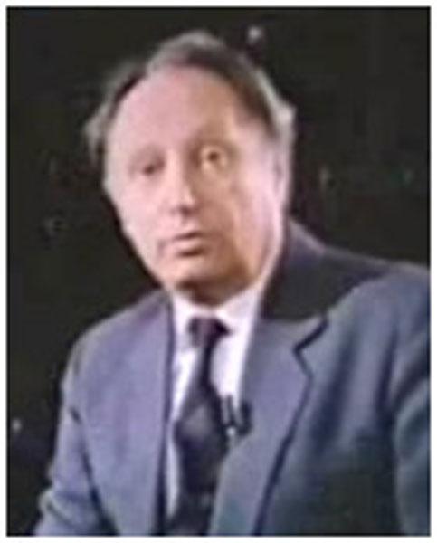 Герасимов Г.И., политический обозреватель