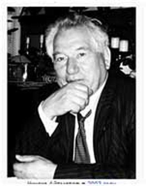 Чингиз Айтматов, писатель